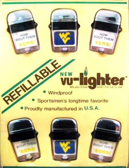 IMCO Lighters