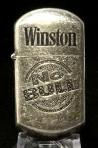 Camel, Marlboro, Winston, Salem Cigarette Lighters