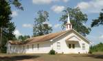 Belmont Church of Christ Holiness