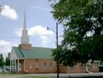 First Baptist Church of Pleasant Hill
