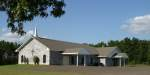Gandy Baptist Church