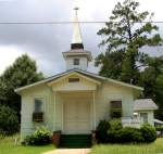 Haskin Chapel United Methodist Church