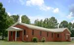 Macedonia Baptist Church