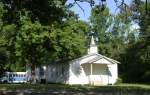 Morningstar Baptist Church