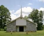 Mt Calvary Baptist Church