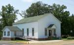Spring Ridge Baptist Church