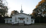 Bright Star Baptist Church