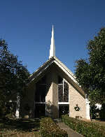 First Baptist Church - Florien