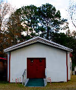 New Home Baptist Church