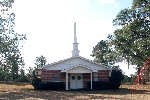 Peason United Pentecostal Church