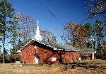 Prospect United Methodist Church