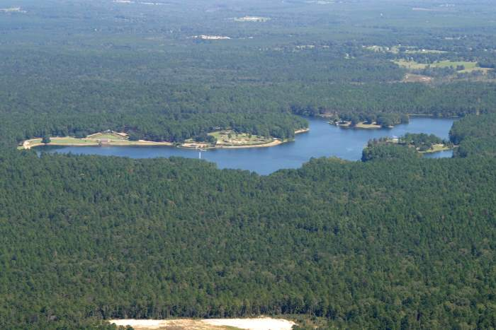 An introduction to the history of toledo bend in america