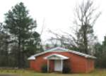 Bragg Chapel Missionary Baptist Church