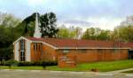 Calvary Baptist Church - Many