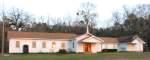 San Patrico Baptist Church