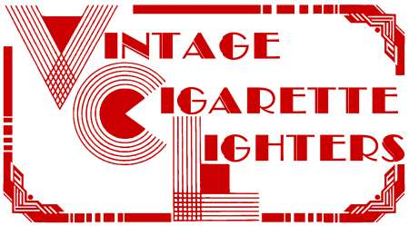 Vintage Cigarette Lighters logo